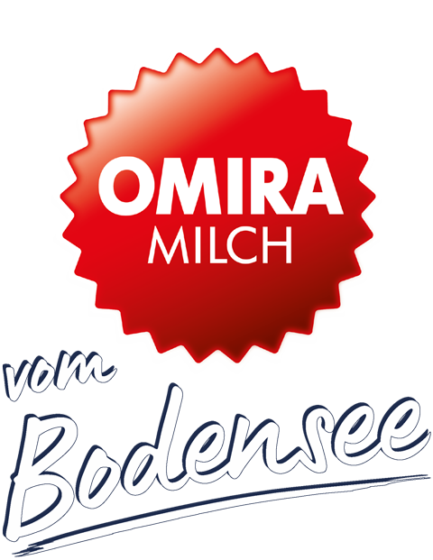 OMIRA Milch GmbH Logo