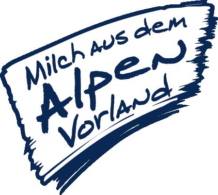 OMIRA MILCH Alpenvorland Störer