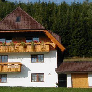 Bauernhof der Familie Schwer