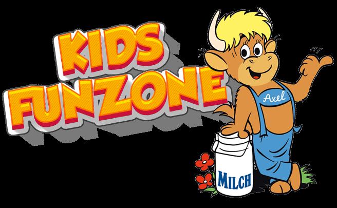 Headerabbildung des Kinderbereiches auf der OMIRA MILCH Internetseite