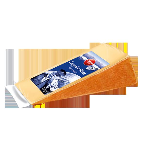 Produktbild OMIRA MILCH Zeppelinkäse
